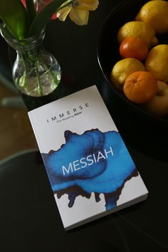 immerse messiah audiobook