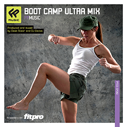 fitness instructor music downloads